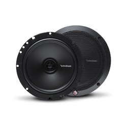 "ORIGINAL ROCKFORD FOSGATE PRIME USA R1675X2 45W RMS 6.75"" 2-WAY COAXIAL SPEAKER"