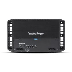 ORIGINAL ROCKFORD FOSGATE PUNCH USA P500X2 500W RMS 2 CHANNEL AMPLIFIER