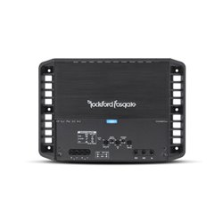 ORIGINAL ROCKFORD FOSGATE PUNCH USA P500X1bd 500W RMS CLASS-BD MONO AMPLIFIER