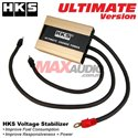 HKS ULTIMATE Power Charger Voltage Stabilizer (Improve Fuel Consumption and Improve Responsiveness + Power)