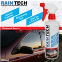 NEW RELEASE RAIN-TECH Easy Spray Acid Rain Stain Water Marks Remover Car Wind Screen Window Cleaner (600ml)