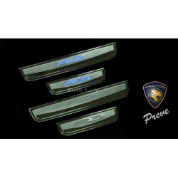 PROTON PREVE (R3) Stainless Steel LED Door Side Sill Step Plate Made In Taiwan