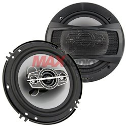 "PIONEER TS-A1695S 6.5"" 4-Way 350W Coaxial Speaker Set"