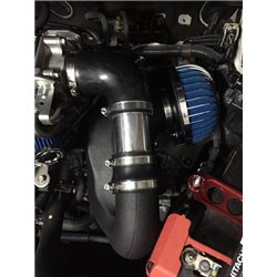 HONDA CITY, JAZZ, FIT GE 1.3/ 1.5 2008 - 2013 SIMOTA Big Tube Air Filter Intake System [H-032F]