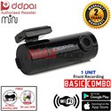 DDPAI MINI 1080px Full HD Car Driving Video Recorder Dashcam (DVR)