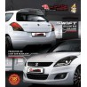 SUZUKI SWIFT 2013 - 2014: EAGLE EYES Projector Lamp + LED Tail Lamp