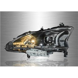 NISSAN TEANA L33 2013 - 2019 LED Light Bulb Projector Head Lamp (Pair) [HL-245]