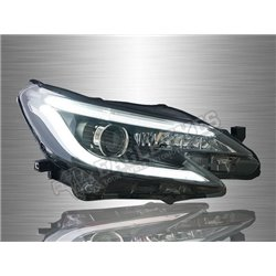 TOYOTA MARK-X X130 2009 – 2019 LED Light Bar Projector Head Lamp (Pair) [HL-212]