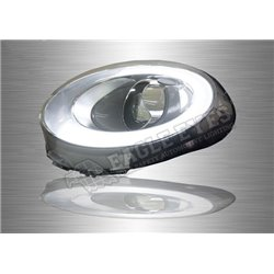 BMW MINI COOPER R56 LED Head Lamp (Pair) [HL-229]