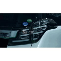 TOYOTA ALPHARD /  VELLFIRE ANH30 2015 - 2019 LED Light Bar Tail Lamp (Pair) [TL-279-C3]