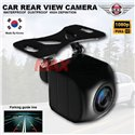 SKY 180 Degree Wide Angle Full HD Night Vision Front/Rear View Camera with Parking Guide Line