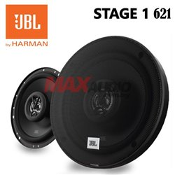 "GENUINE JBL STAGE1 621 6.5"" (160mm) 35W RMS 175W Peak 2-Way Speaker Car Vehicle Audio System Set"