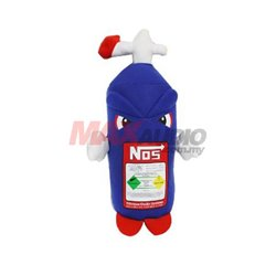 NOS Nitrous Oxide Bottle JDM Style Big Backrest Bottle Pillow Cushion (1pcs)