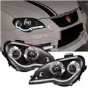 PROTON GEN2/ PERSONA ELEGANT LED Light Bar Daytime Running Light Head Lamp (546) [Pair]