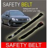 AUTO FRIEND Back Middle Safety Belt 1 Pcs *JPJ Recommended*