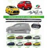 PERODUA AXIA OEM Side Moulding Body Lining with Paint 1