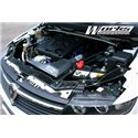 PROTON PREVE, EXORA, SUPRIMA S CFE Turbo SIMOTA AERO FORM II Carbon Fiber Air Filter Intake System with Full Piping [PTS-952]