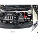 HONDA CRZ 1.5: SIMOTA AERO FORM II Carbon Fiber Air Filter Intake System with Full Piping [PTS-114]