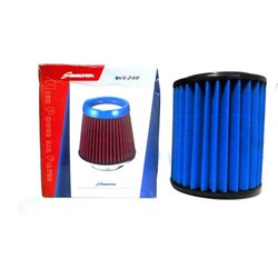 HONDA CRV 2002 - 2006/ STREAM 2001 - 2006/ INTEGRA DC5 2.0 TYPE-R 2001 - 2005 SIMOTA Non Woven Drop In Air Filter [AF-OFR-005]