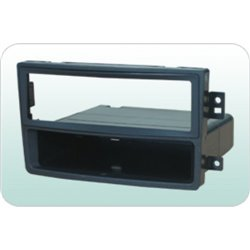 NISSAN FairLady 2006-2009 350Z Double Din Casing Panel [BN-25K744]