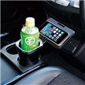 YAC JAPAN PZ-699 2 in 1 Smart Hand Phone Holder and Cup Drinking Tray Made in Japan