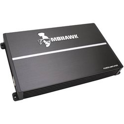 MOHAWK MOD-500.1 500W RMS 1-Channel Monoblock Amplifier for Subwoofer